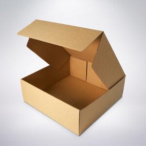 Eko krabica na tortu 250x250x80
