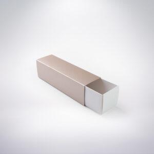 Krabička na makarónky Glamour Blush 160x45x45