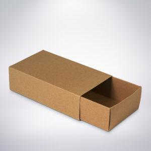 Krabička na makarónky eko 160x90x45