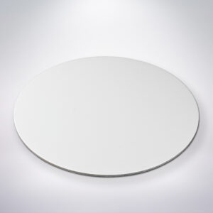 Tortový podnos biely ∅35 cm